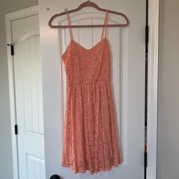 dELiA*s Dresses & Skirts - Delia's lace dress. M.